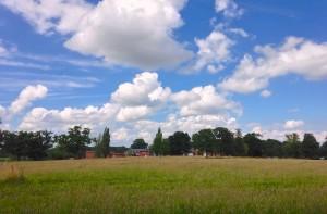 Coddington, near Ledbury