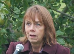 Corinne Westacott