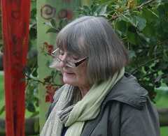 Diane Jackman