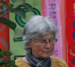 Gillian Bate