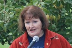 Sharon Larkin